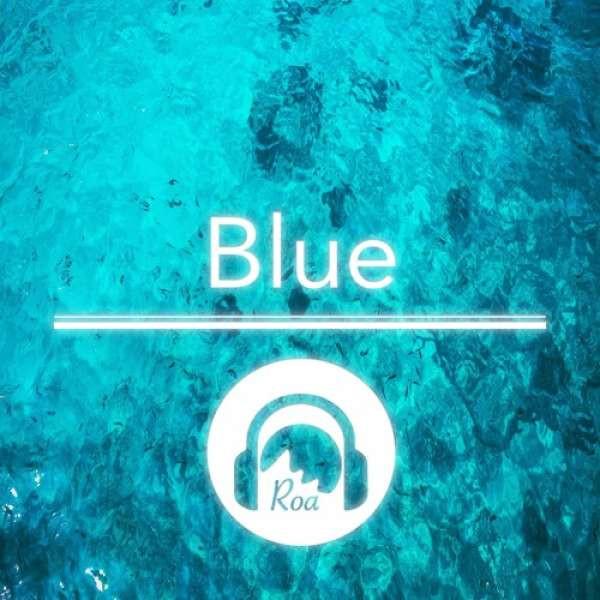 Roa - Blue
