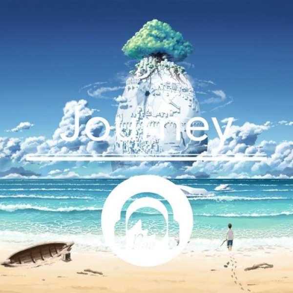 Roa - Journey