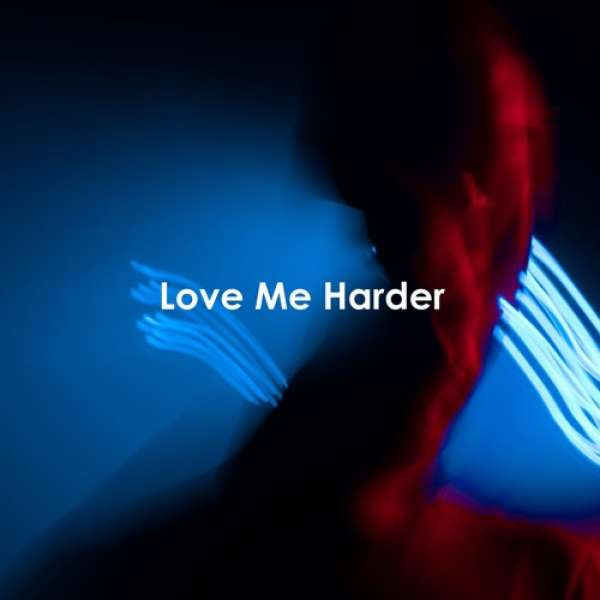 Niwel - Love Me Harder
