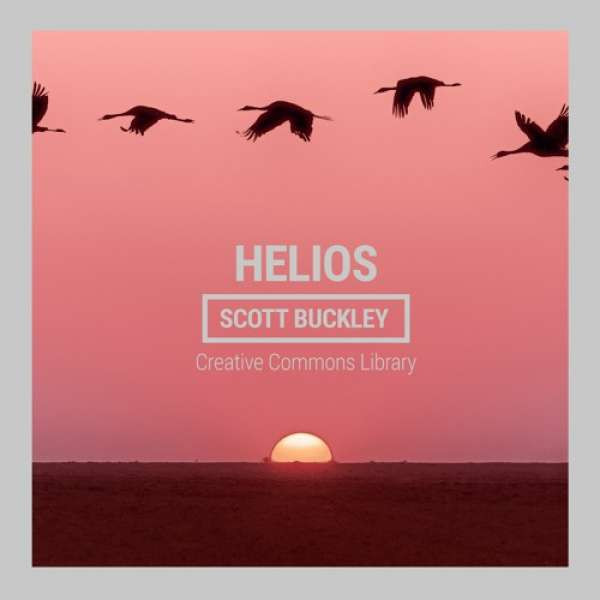 Scott Buckley - Helios