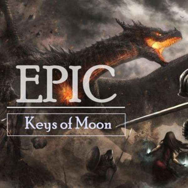 Keys of Moon - The Decisive Battle
