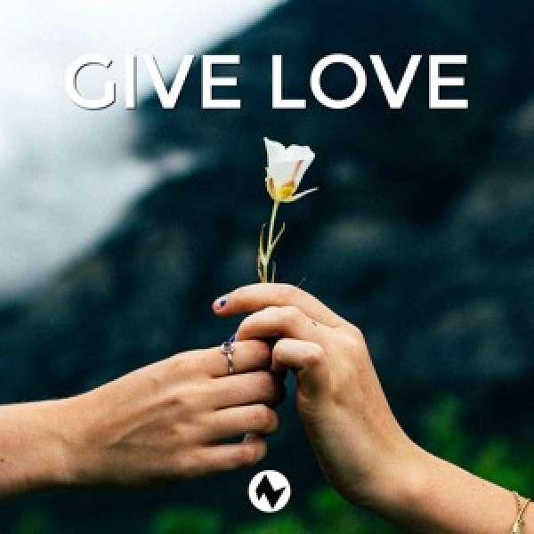 Nettson - Give Love