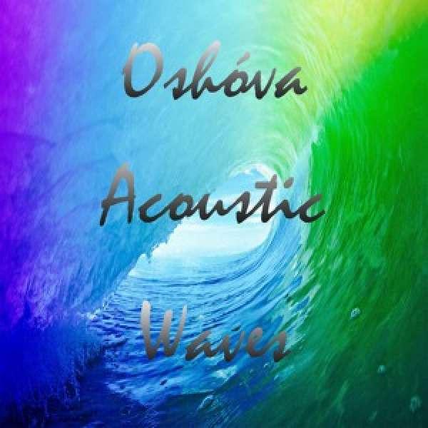 Oshóva - Acoustic Waves