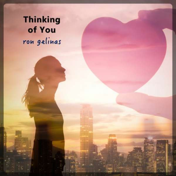 Ron Gelinas - Thinking of You