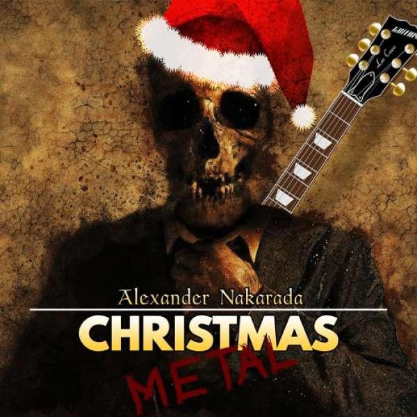 Alexander Nakarada - Jingle Bells