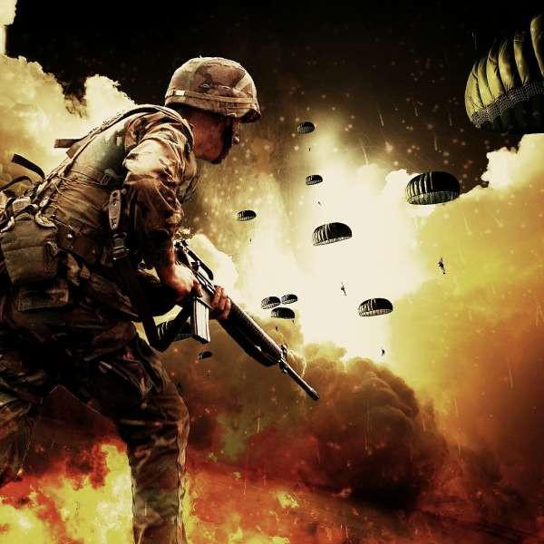 Военная музыка