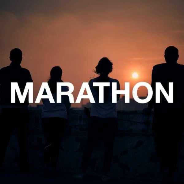 Sapajou - Marathon
