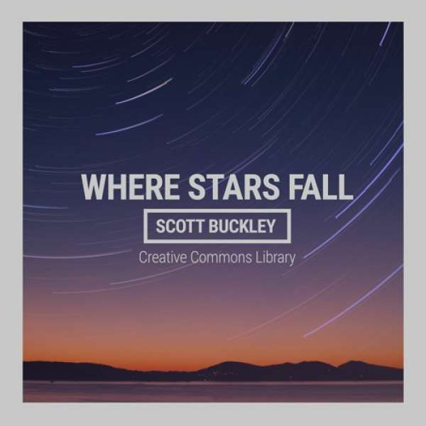 Scott Buckley - Where Stars Fall