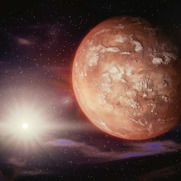 Free Music - JOURNEY TO MARS