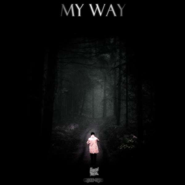 Cjbeards - My Way