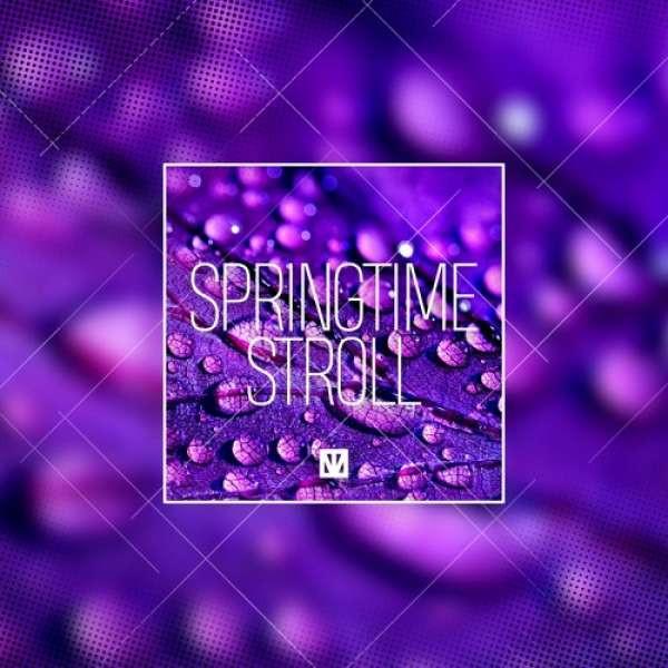 MAITTRE - Springtime Stroll
