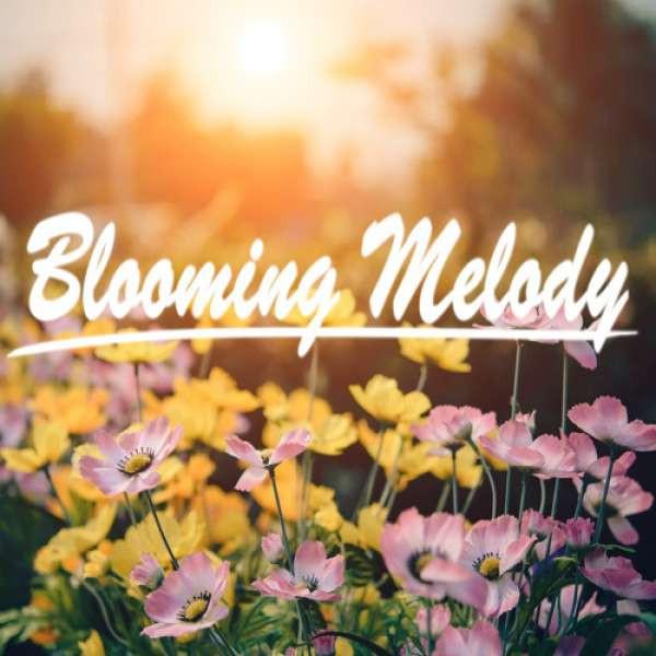 Keys of Moon - Blooming Melody