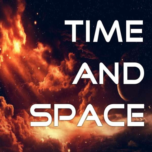 Keys of Moon - Time and Space