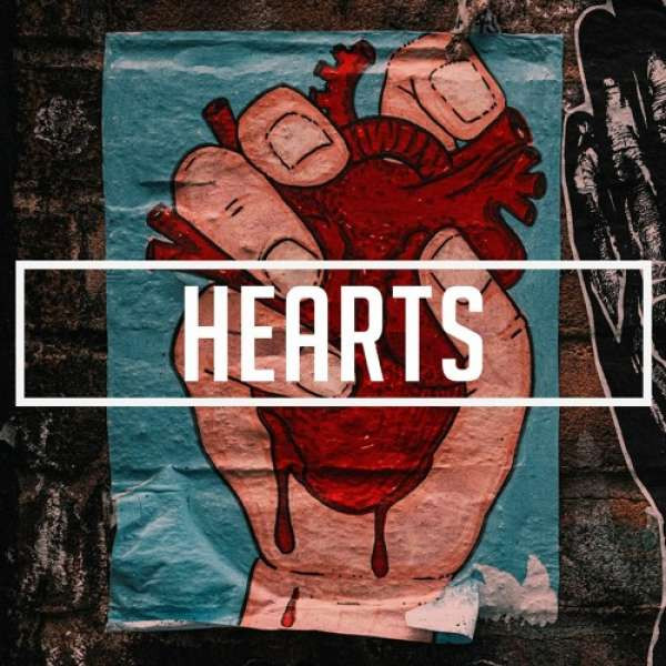 Alex-Productions - HEARTS