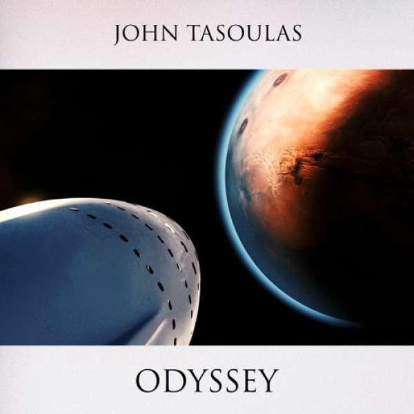John Tasoulas - Odyssey