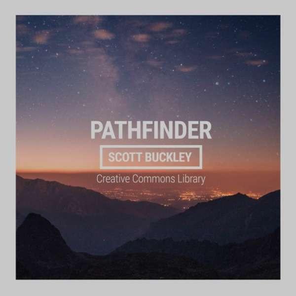 Scott Buckley - Pathfinder
