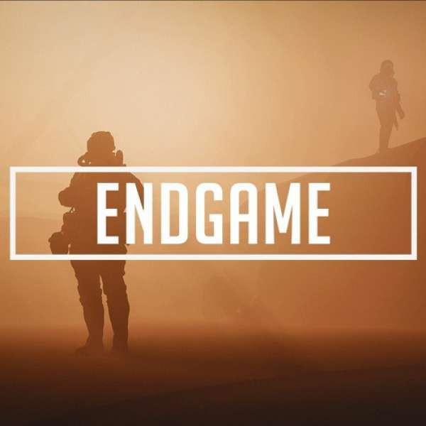 Alex-Productions - ENDGAME