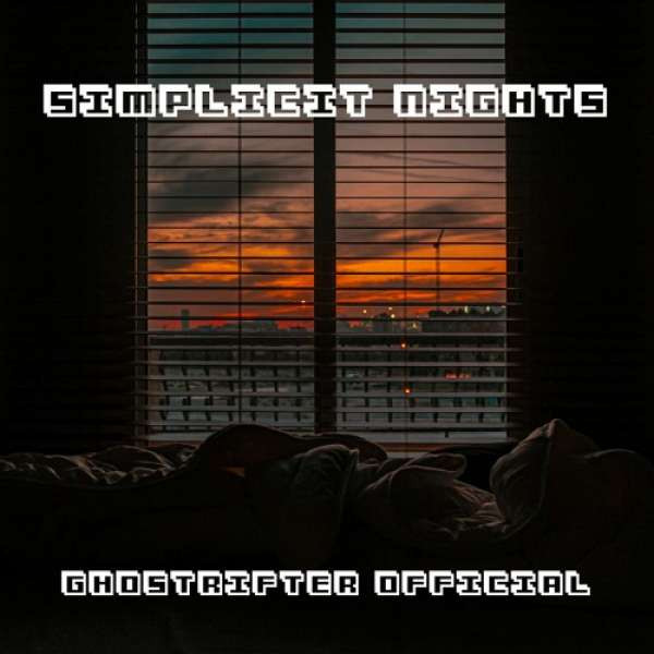 Ghostrifter Official - Simplicit Nights