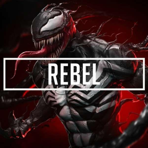 Alex-Productions - Rebel
