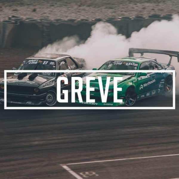 Alex-Productions - GREVE