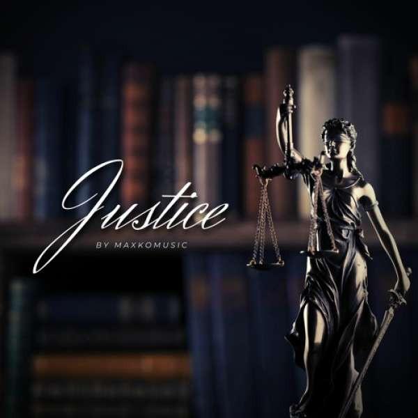 MaxKoMusic - Justice