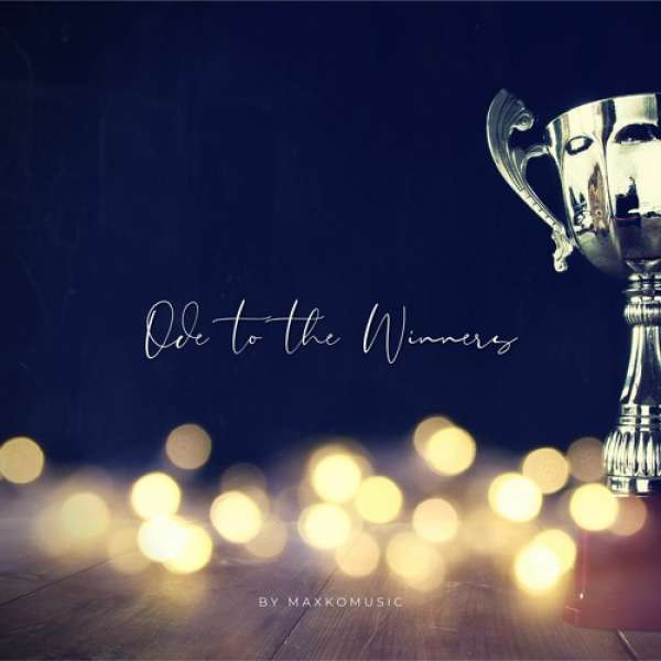 MaxKoMusic - Ode To The Winners