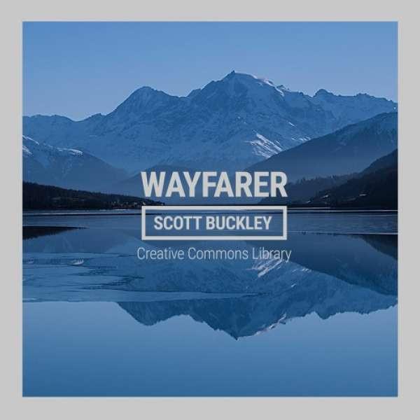 Scott Buckley - Wayfarer