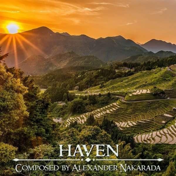 Alexander Nakarada - Haven
